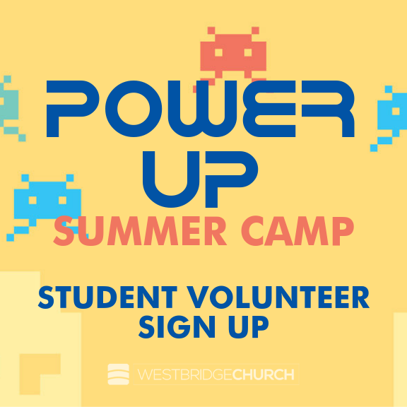 Power Up Student Volunteer Square (1)